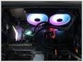 Обзор процессорной системы жидкостного охлаждения ASUS ROG STRIX LC II 280 ARGB: обновление удачной модели