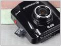 Огляд і тестування відеореєстратора Transcend DrivePro 220