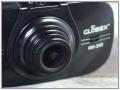 Огляд і тестування відеореєстратора Globex GU-310