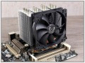 Scythe Mugen 4 (SCMG-4000) CPU cooler: review and testing