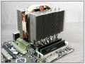 CPU cooling system Noctua NH-D15S: review and testing