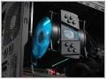Обзор и тестирование процессорной системы охлаждения Cooler Master MasterAir MA410M: радуга с управлением