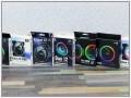 Обзор корпусных вентиляторов AeroCool: на любой вкус