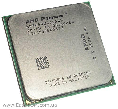 AMD PHENOM 8650 DRIVERS WINDOWS 7