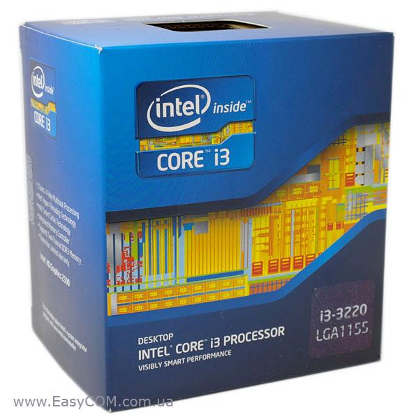 Intel Core I3 3220 драйвер скачать - фото 8