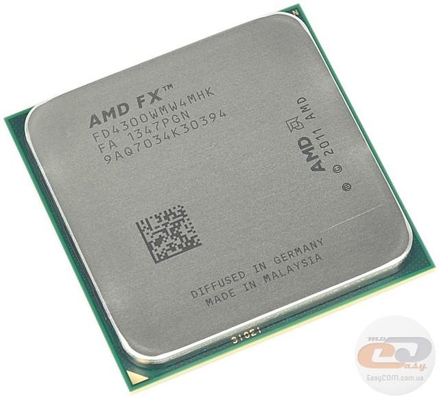 Obzor I Testirovanie Processora Amd Fx 4300 Stranica 1 Gecid Com