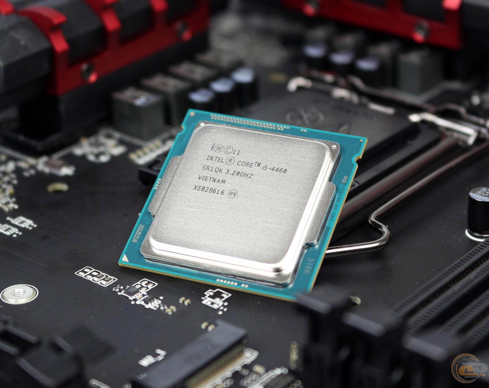 Тест и обзор: Intel Core i7-47 MQ - Haswell в ноутбуках