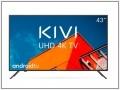 Огляд смарт-телевізора KIVI 43U710KB: мультимедійний ПК більше не потрібен!