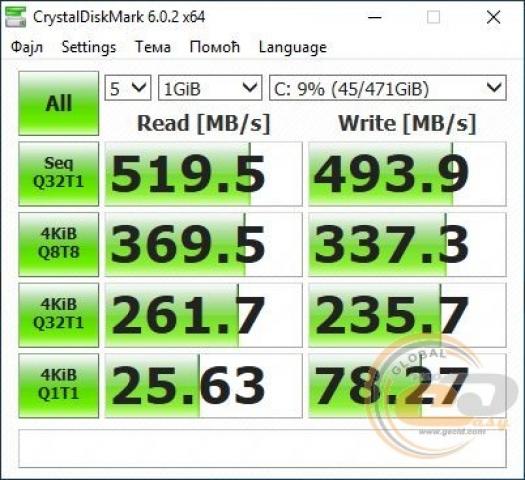 Acer Nitro 5-27
