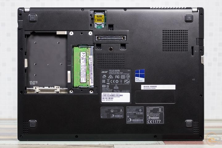 Acer TravelMate P648-M-2