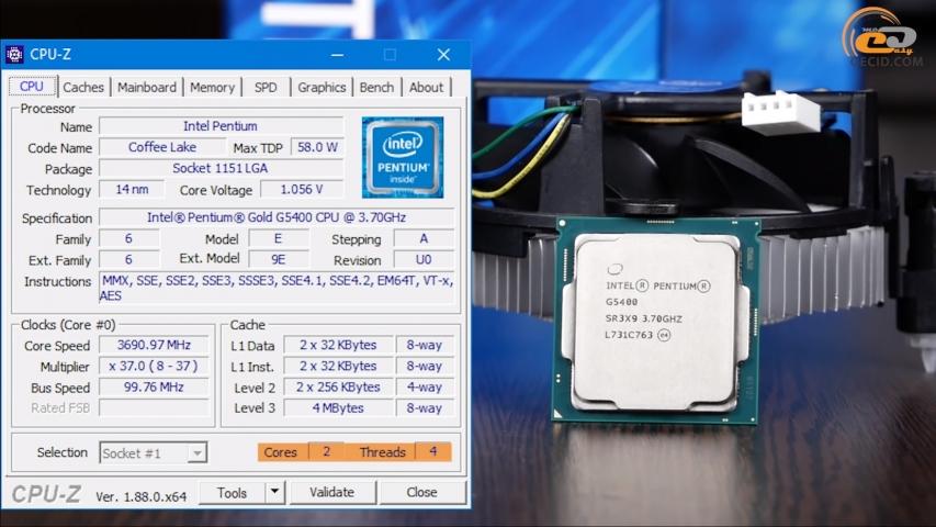 AMD Athlon 220GE-1