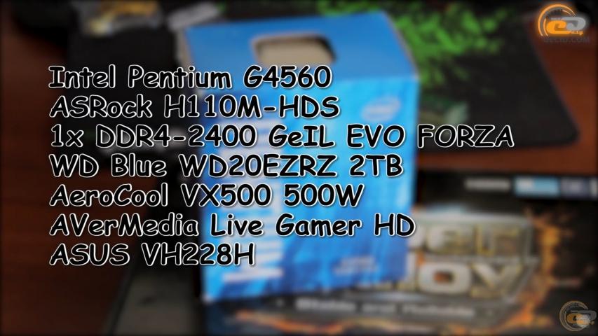 AMD Radeon RX 460 2GB