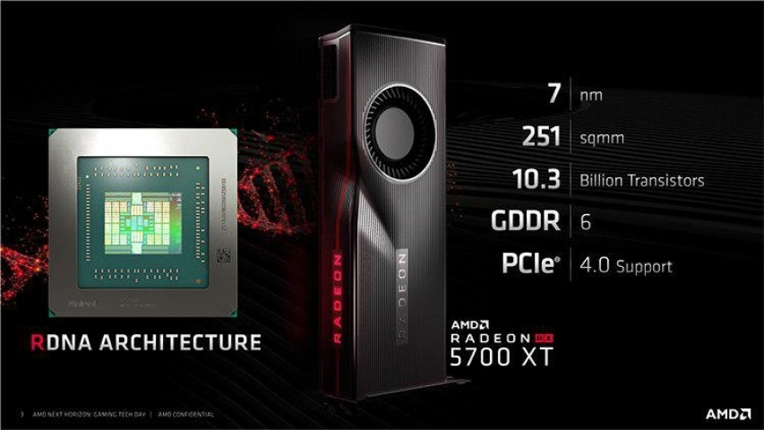 AMD Radeon RX 5700-1
