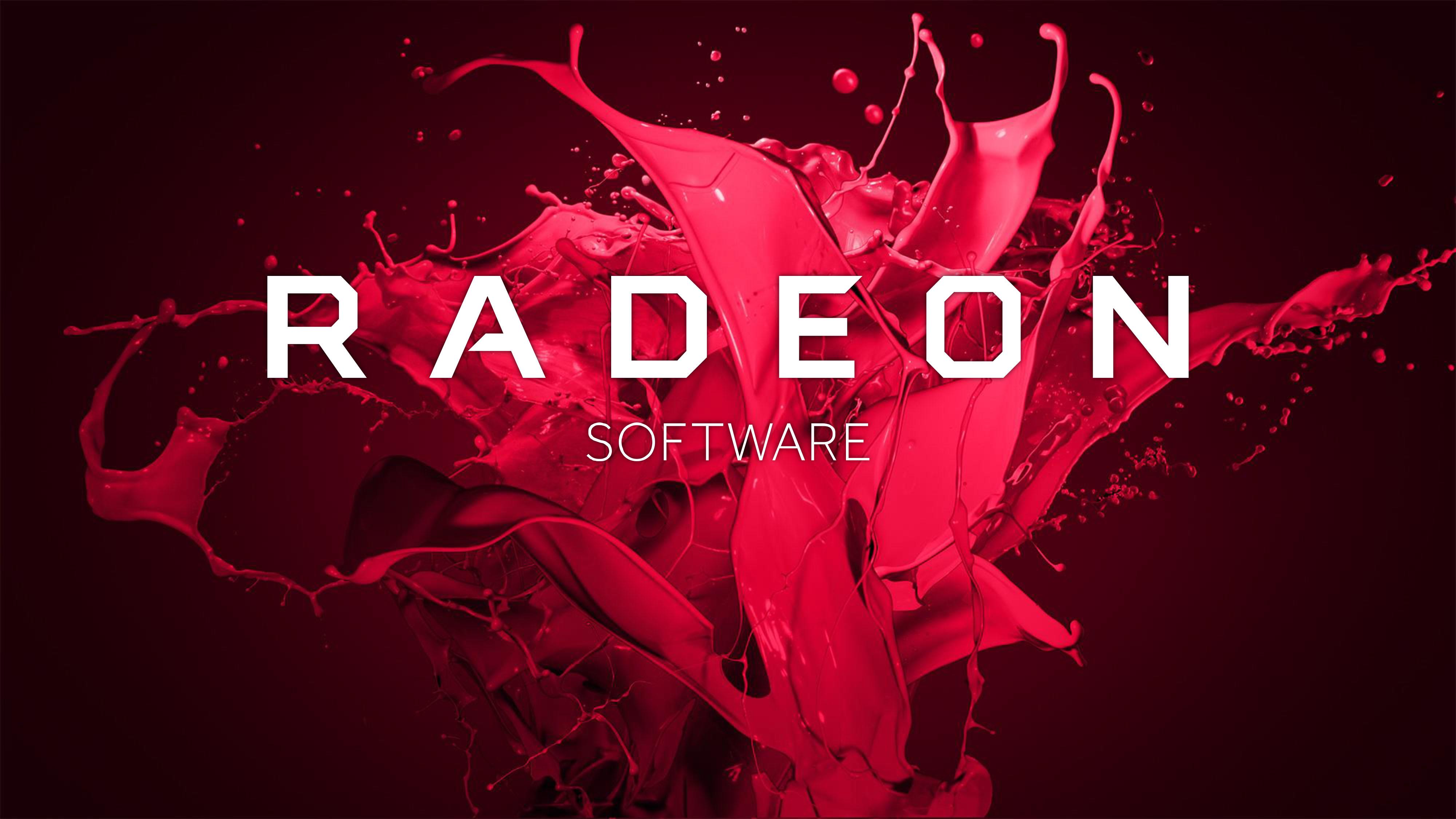 E poster design software - Amd Radeon Software Crimson Relive Edition