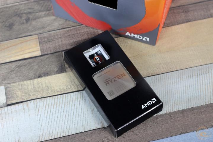 AMD Ryzen 5 1600-2