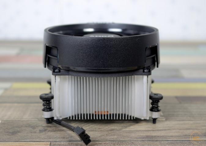 AMD Ryzen 5 1600-3