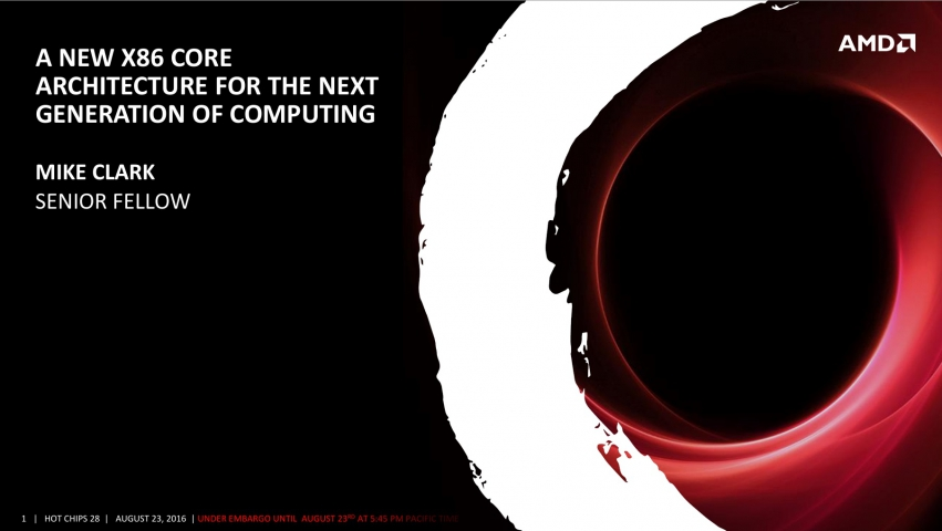 AMD Zen-2