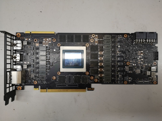 ASUS DUAL-RTX2080TI-A11G
