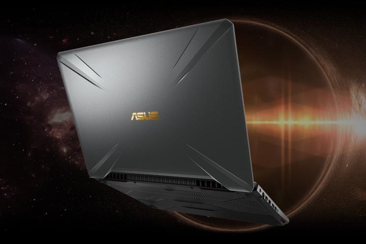 ASUS TUF Gaming FX505-1