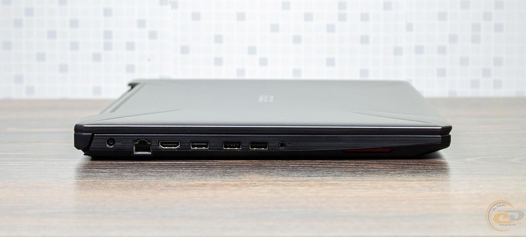ASUS TUF Gaming FX705G-2