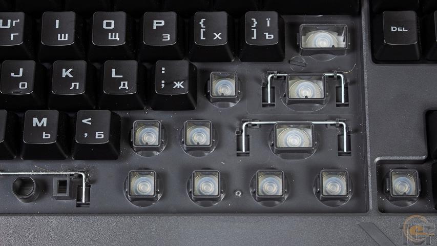ASUS TUF Gaming K5-1