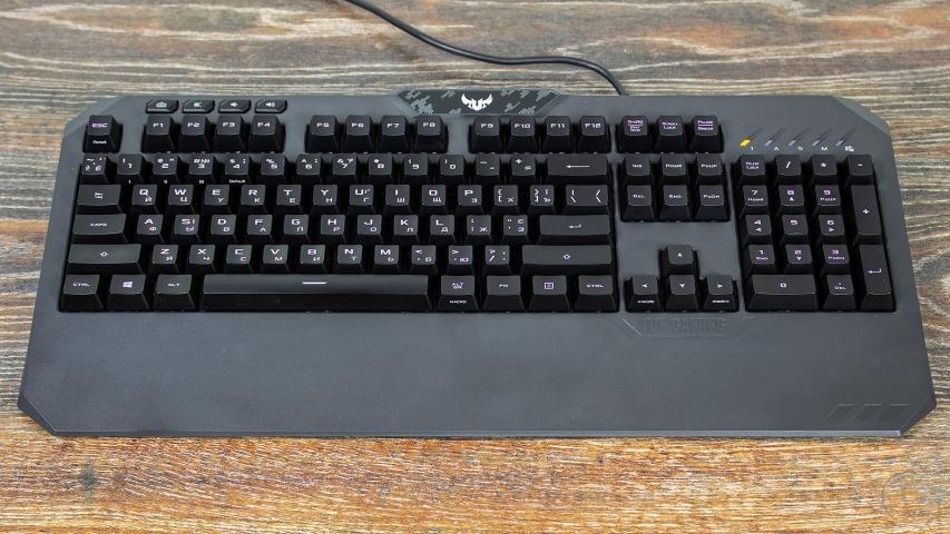 ASUS TUF Gaming K5-2