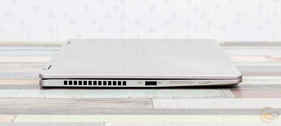 ASUS ZenBook Flip 14 UX461UA-2
