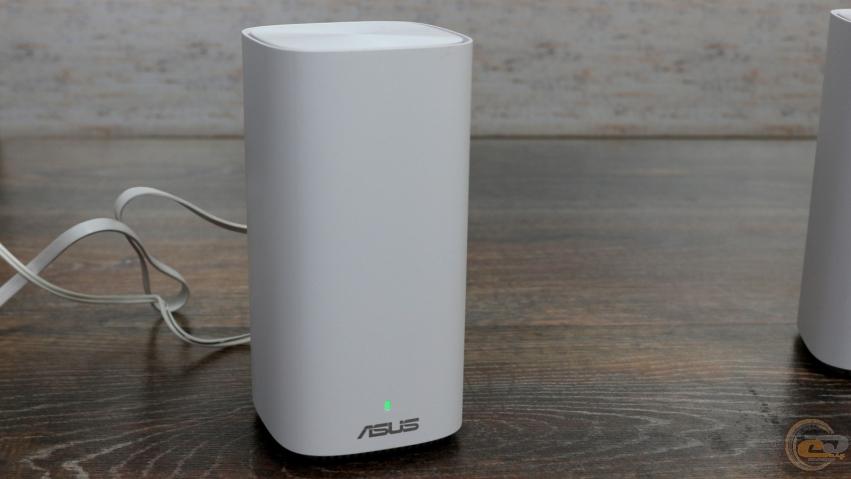 ASUS ZenWiFi AC Mini (CD6)-1