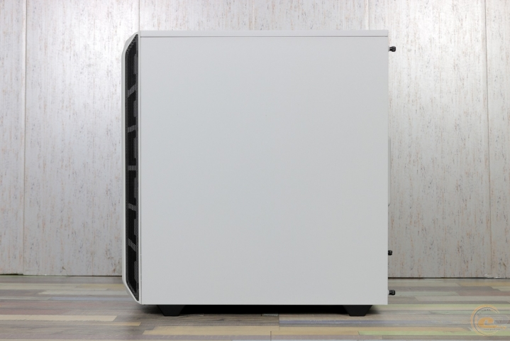 be quiet! Pure Base 500 Window White-7