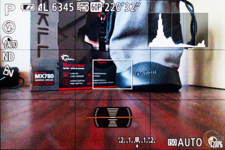 Canon PowerShot G7 X 2