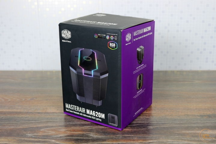 Cooler Master MasterAir MA620M