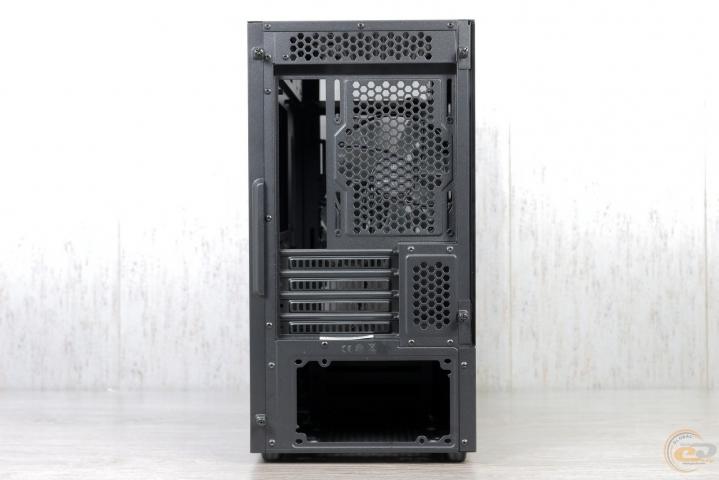 Cooler Master MasterBox NR400-1