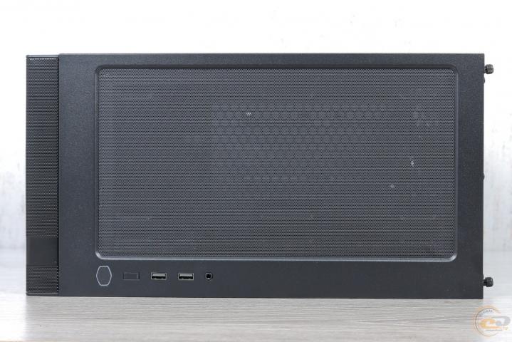 Cooler Master MasterBox NR400-2