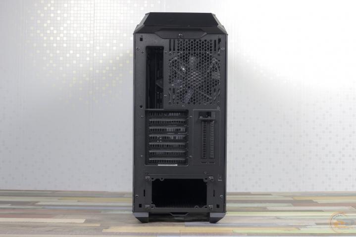 Cooler Master MasterCase H500M-2