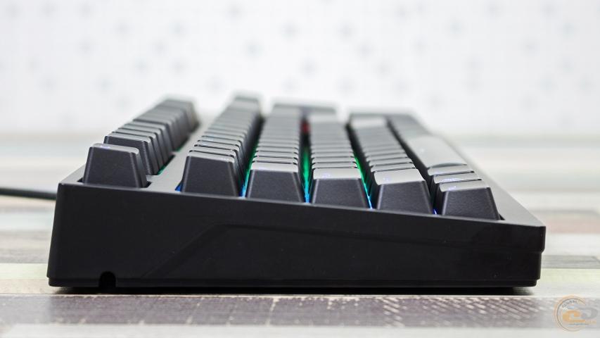 Cooler Master MasterKeys Pro M RGB