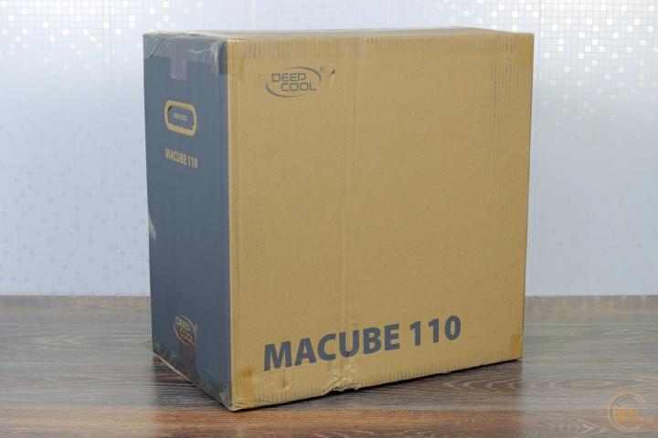 DEEPCOOL MACUBE 110 WH