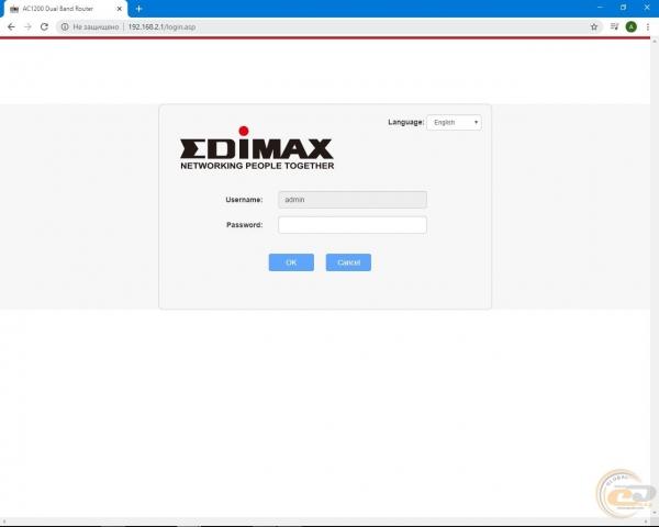 Edimax BR-6476AC-1