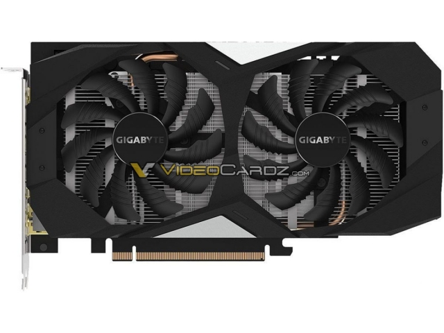 GIGABYTE GeForce GTX 1660 Ti