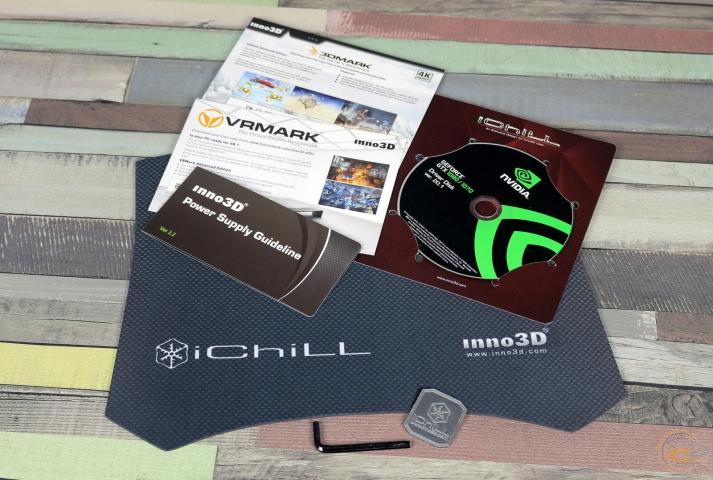 Inno3D iChill GeForce GTX 1080 X3-1