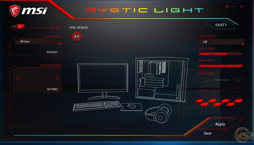 MSI GeForce GTX 1080 Ti GAMING X TRIO-2
