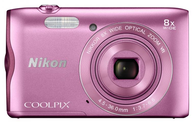 Nikon COOLPIX A300_1