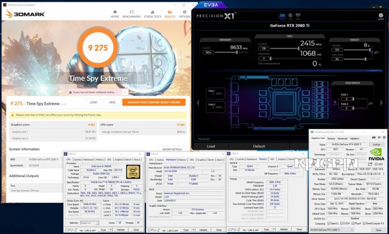 NVIDIA GeForce RTX 2080 Ti-1