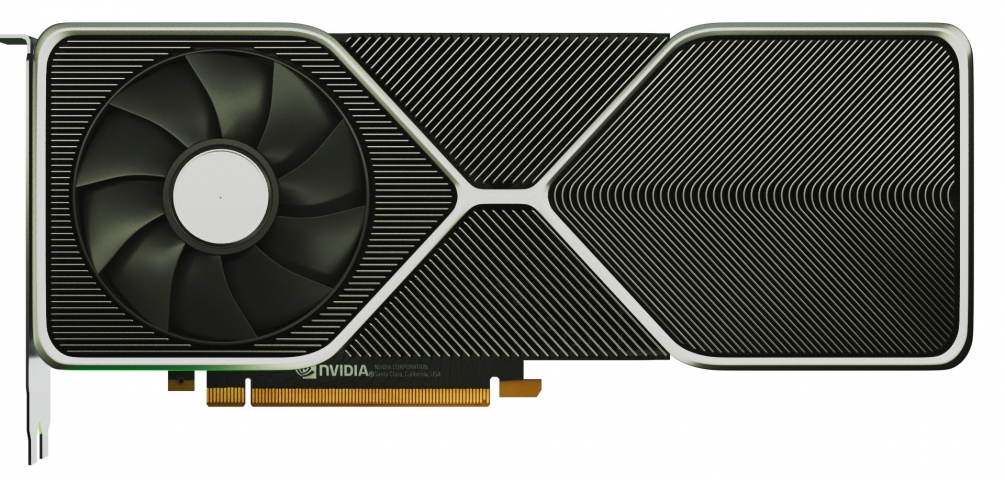 NVIDIA GeForce RTX 3080-1
