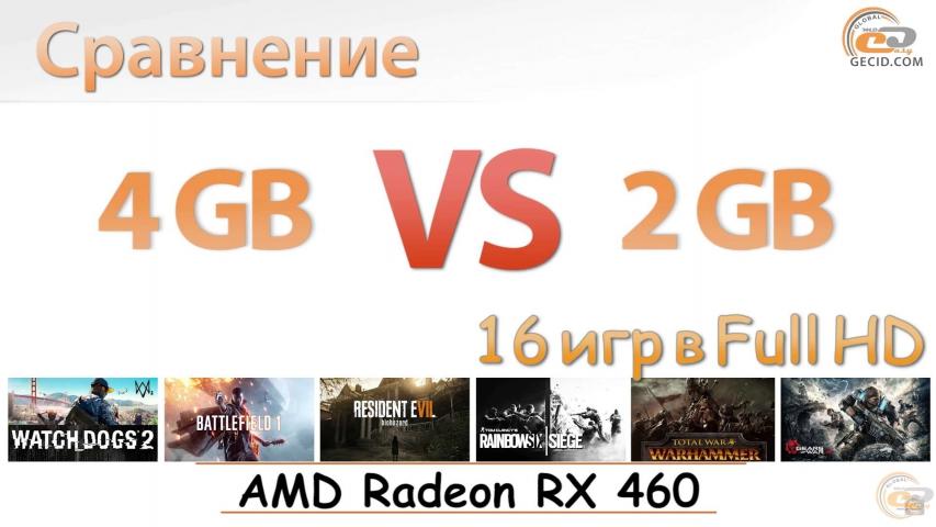 Radeon RX 460-2