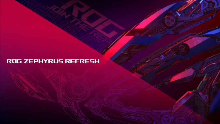 ROG: Rise Beyond-2