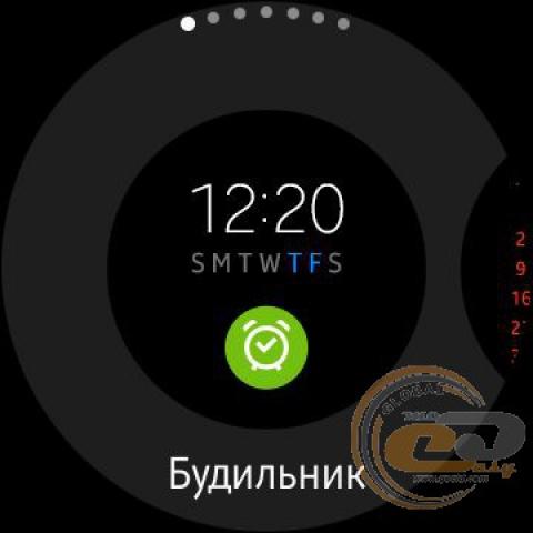 Samsung Gear S2 classic 3