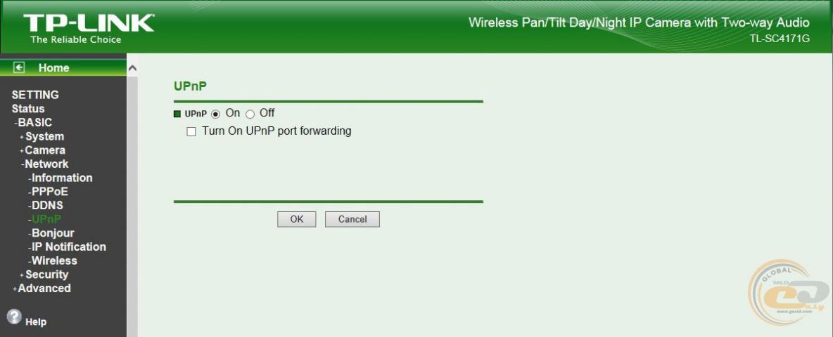 GECID com IT-portal: TP-LINK TL-SC4171G