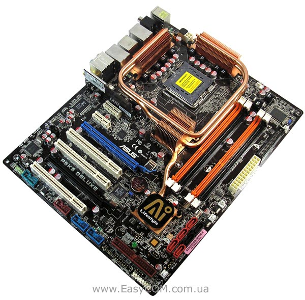 Asus P5K Deluxe/WiFi-AP JMicron JMB363 RAID Drivers Download