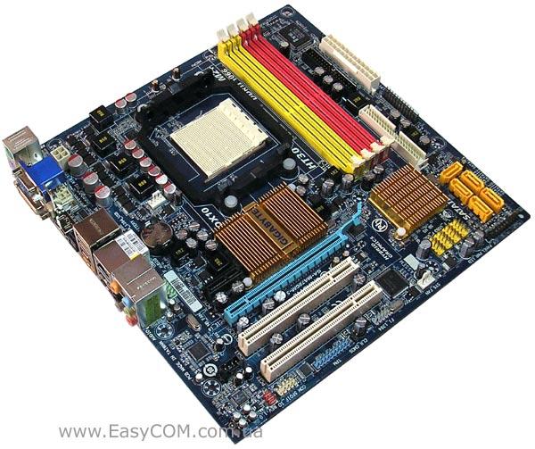 GIGABYTE GA-MA78GM-S2H AMD SATA RAID TELECHARGER PILOTE