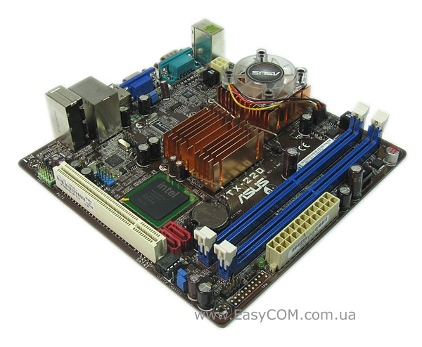 Asus ITX-220 Driver for Windows